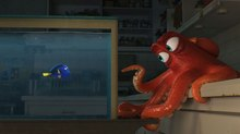 The Ultimate Sidekick Finally Discovers Herself in Pixar's 'Finding Dory'