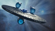 'Star Trek Beyond' to See Barco Escape Release