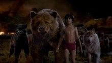 Jon Favreau's Photoreal Jungle Adventure