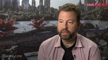 WATCH: USC's Paul Debevec Talks Photoreal and VR Tech at FMX 2015