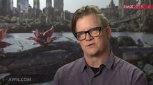 WATCH: USC's Alex McDowell Talks World Building, Augmented Reality and Transmedia at FMX 2015