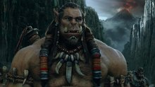 Legendary Pictures Unveils New 'Warcraft' Trailer