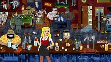 R-Rated 'Adventures of Drunky' Feature Launches Crowdfunding Campaign