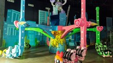 New Details Unveiled for Cartoon Network Theme Park in Dubai
