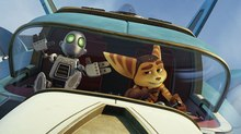 Rainmaker's 'Ratchet & Clank' in Theaters Friday!