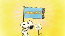 All-New 'Peanuts' Shorts Headed to Boomerang