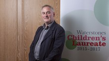 Children's Media Conference Sets Chris Riddell for 2016 Keynote