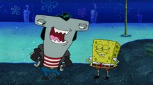 CLIP: 'Happy Days' Cast Members Guest Star in New 'SpongeBob SquarePants' Episode