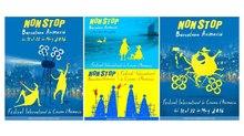 NonStop Barcelona Animació 2016 Kicks off May 18