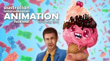 Australian International Animation Festival 2016