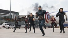 Box Office Report: 'Captain America: Civil War' Headed to $1 Billion