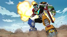 New Trailer Unleashed for DreamWorks Animation's 'Voltron Legendary Defender'