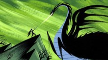 Forest Lawn Museum Presenting Eyvind Earle Exhibition