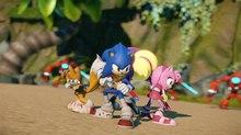 Hulu to Stream Technicolor's 'Sonic Boom' Series in the U.S.