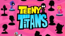Cartoon Network Launching First 'Teen Titans Go!'