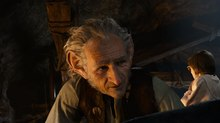Disney Releases New Trailer for 'The BFG'