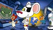 'Danger Mouse' Returning for Second Season