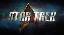 First Look: New Logo Unveiled for 'Star Trek' Series