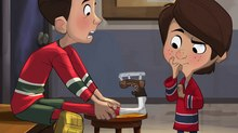 eOne Scores U.S. Broadcast Deal with Sprout for 'Magic Hockey Skates' TV Special