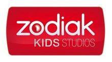 Zodiak Kids Studios Promotes Gwen Hughes to COO