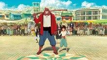 Tokyo Int'l Film Festival to Spotlight Mamoru Hosoda