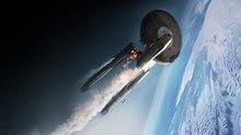 New 'Star Trek' Trailer Boldly Goes Beyond