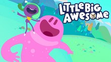 Titmouse's 'Little Big Awesome' Pilot Headed to Amazon