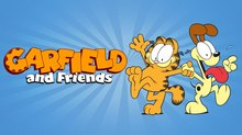 9 Story Acquires Worldwide Rights to 'Garfield and Friends'