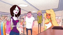 Titmouse Feature 'Nerdland' to Screen at Annecy