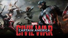 Sarofsky Taps Cinema 4D for 'Captain America: Civil War' Title Sequence