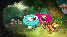Nickelodeon's 'Harvey Beaks' Returns with New Adventures
