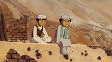 Guru Studio Joins Production on 'The Breadwinner'