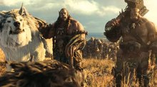 Legendary's 'Warcraft' Shatters IMAX Opening Day Box Office Records in China