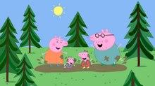 eOne Grows 'Peppa Pig' Brand in the U.S.