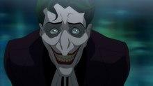'Batman: The Killing Joke' Gets One-Night Big Screen Release