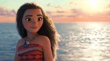 Disney Unveils New 'Moana' Teaser