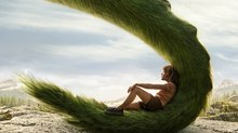 Disney Unveils First Full-Length Trailer for 'Pete's Dragon'