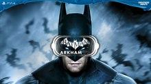 Warner Bros. Interactive Announces 'Batman: Arkham VR'