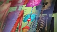 Annecy Festival Screens World Premiere of New Disney Short 'Inner Workings'