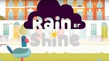 Google Unveils New Trailer for Felix Massie's 'Rain or Shine'