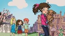 SLR Productions Developing 'Alice-Miranda' Animated Series