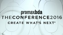 Oishii Creates What's Next for PromaxBDA: The Conference 2016