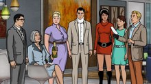'Archer' Renewed for Seasons 8, 9 & 10