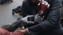 Luma Pictures Gears Up for 'Captain America: Civil War'
