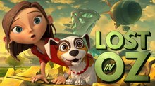 Polygon Producing Animation for Amazon's 'Lost in Oz'