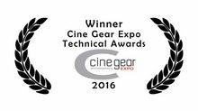 Cine Gear Announces 2016 Technical Award Winners