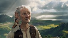 Disney Unveils New Clips from 'The BFG'