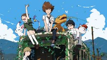 New 'Digimon' Movie Headed to the U.S.