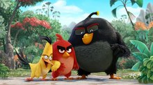 Clay Kaytis Talks 'The Angry Birds Movie'