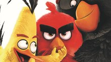 'Angry Birds Movie' Hatching Early on Digital HD